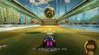 Rocket League joins agnate mainstay online
