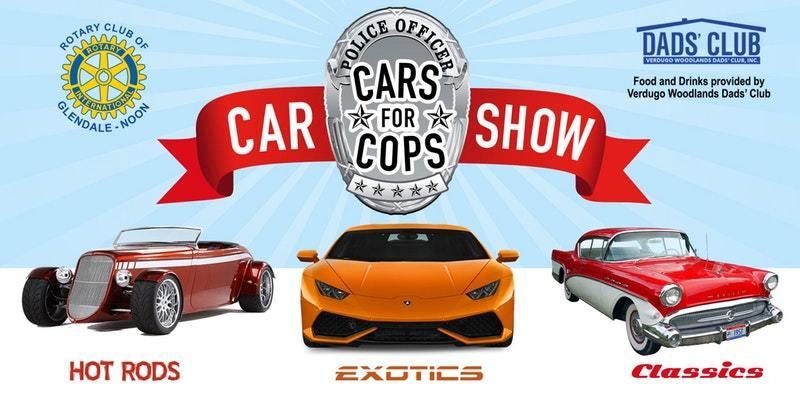 Cars For Cops Kids Car Show DriveWayJunky Motor Sports Forums - Kids car show