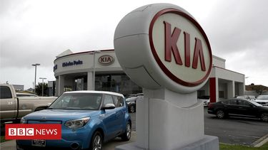 US to probe Hyundai and Kia over car fires
